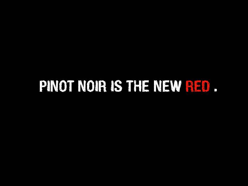 Ontdek de druif: Pinot Noir