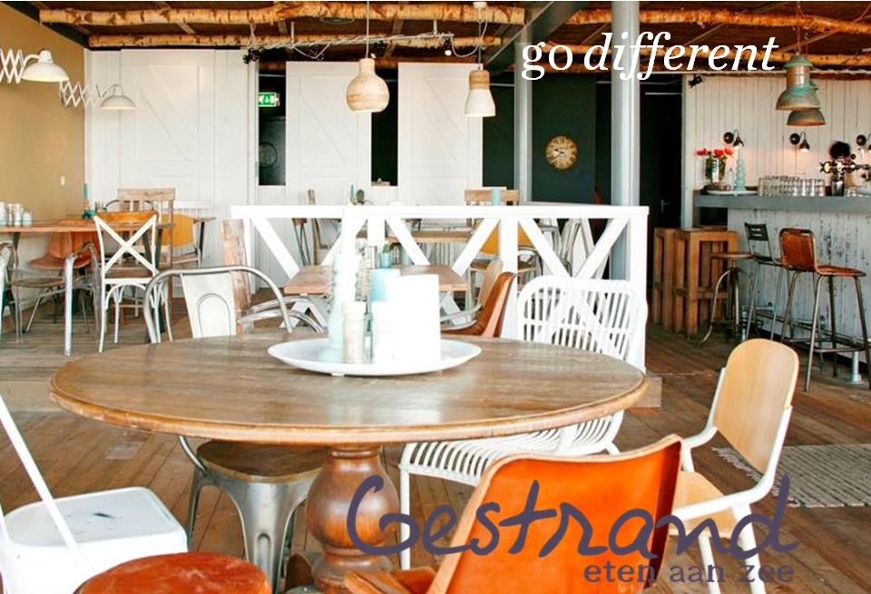 Go Different: Gestrand Vlieland