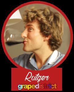 Avatar - Rutger
