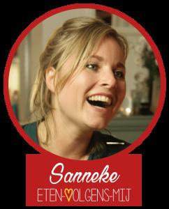 Sanneke