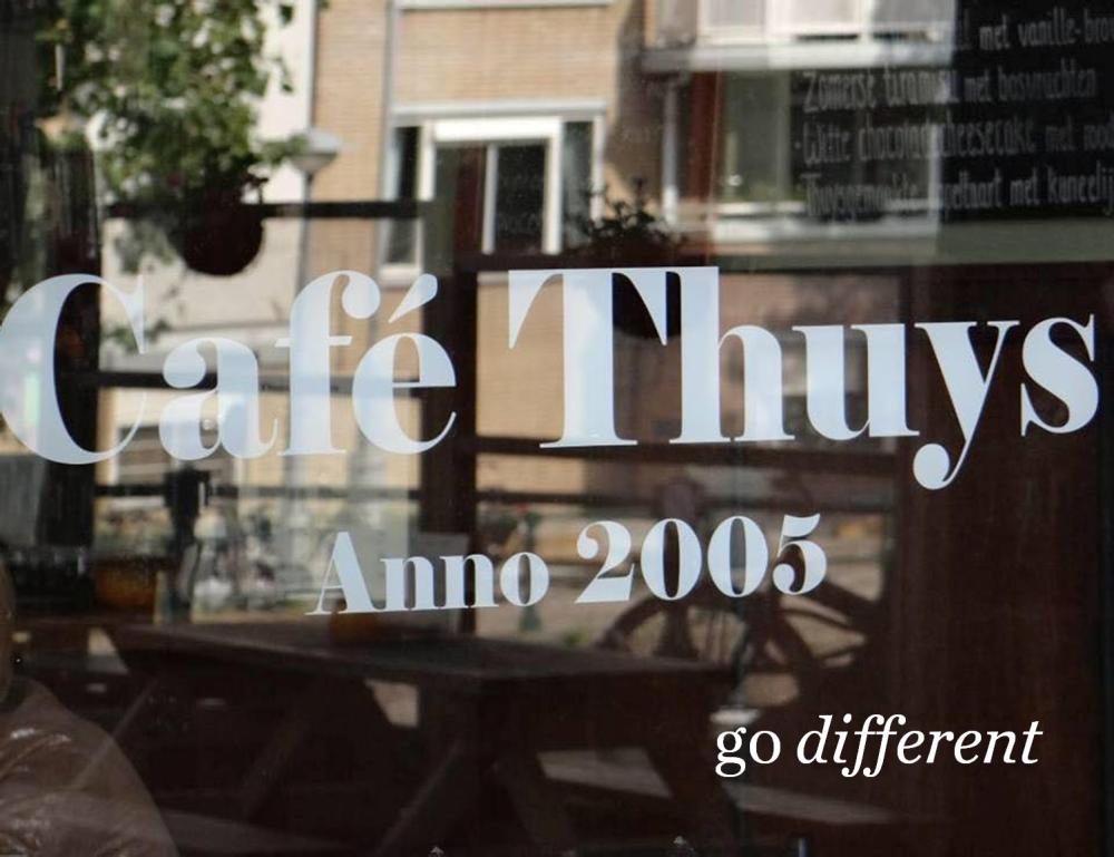Café Thuys