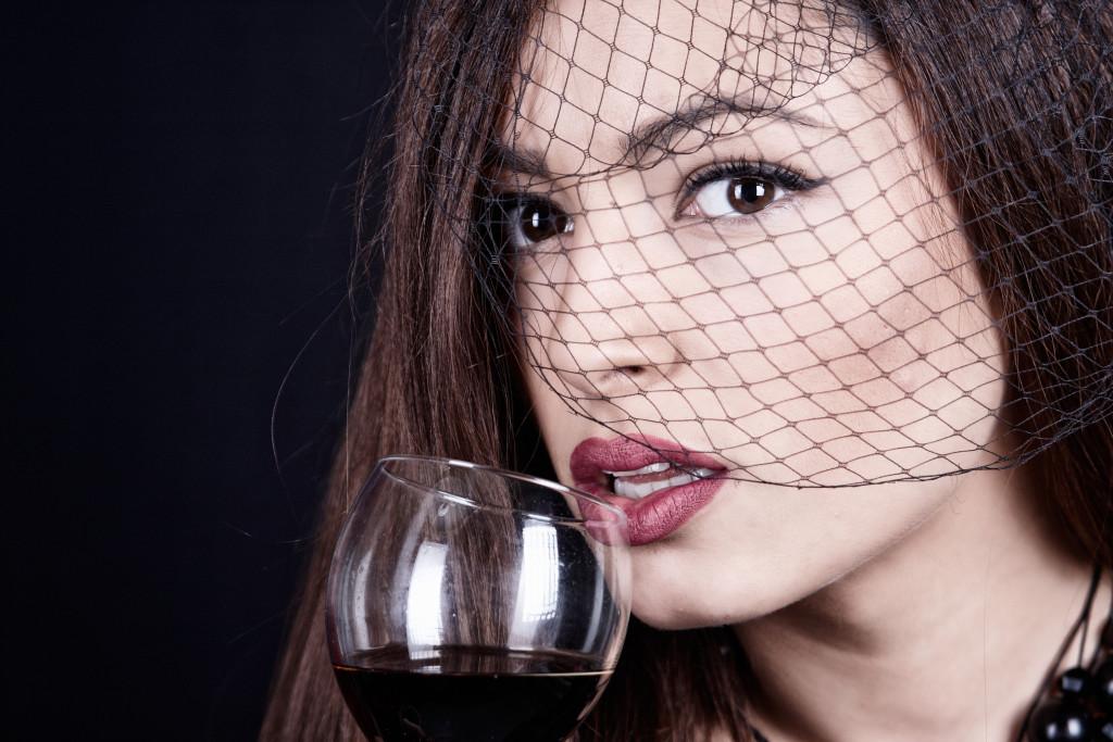 Wijn knapper