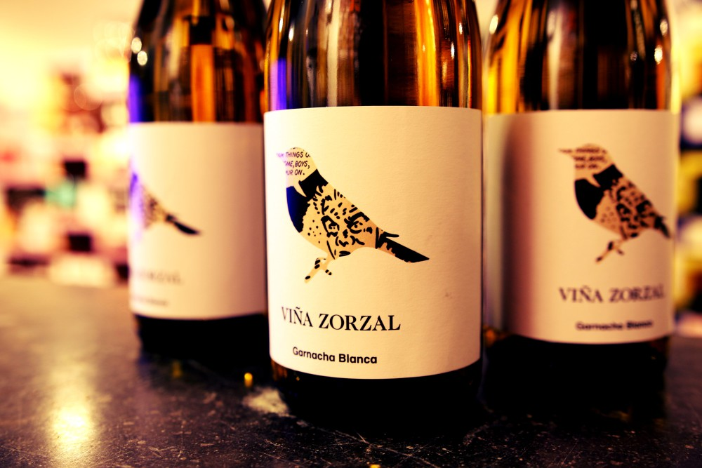 Meet the Winemaker: Viña Zorzal