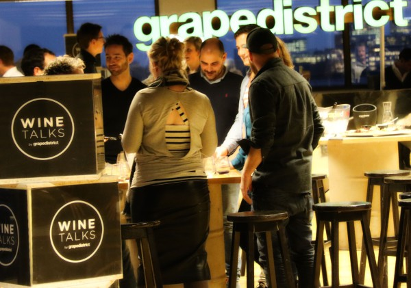 WINETALKS: talks over wijntrends in de horeca