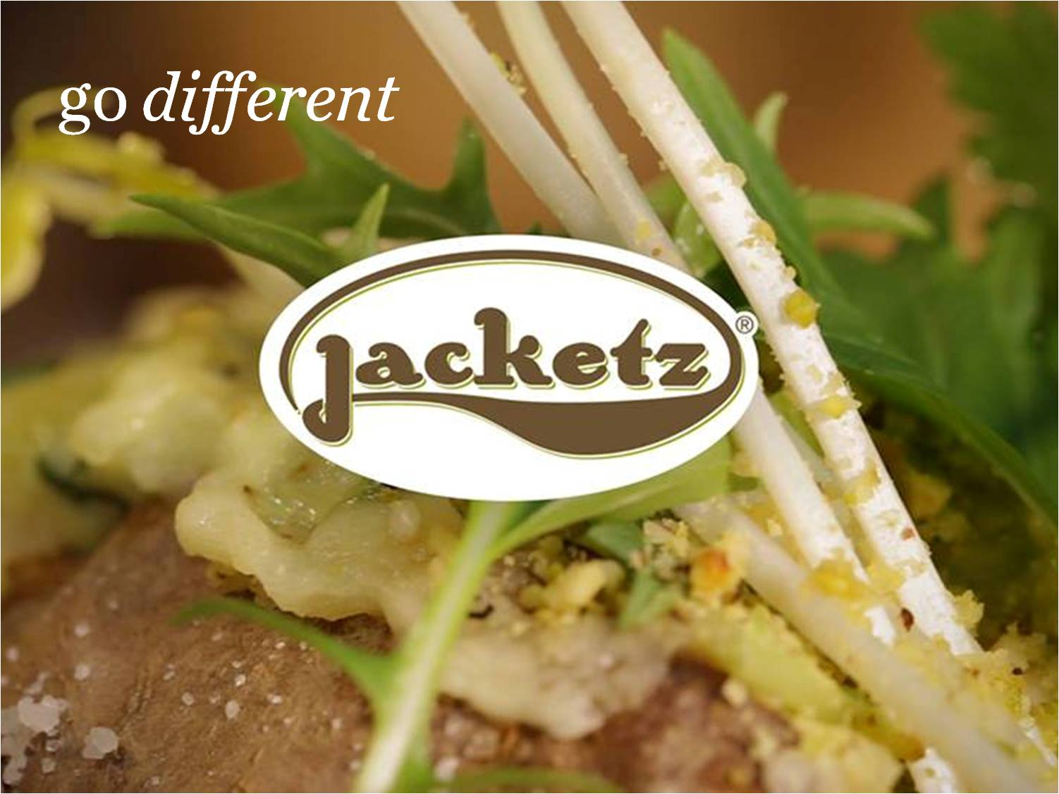 Go Different: Jacketz