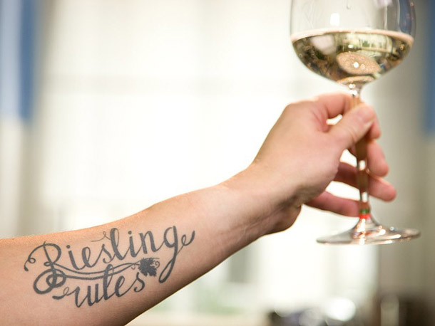 riesling rules
